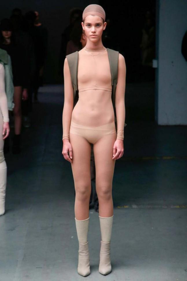 Bethenny frankel pregnant nude