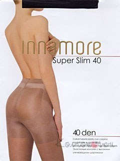 Колготки, Innamore Super Slim 40