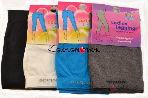 Капри, Ledies Leggings, Aobide