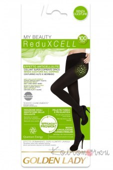 Колготки, Golden Lady My Beauty Reduxcell 100 den