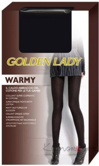 Колготки, Golden Lady Warmy